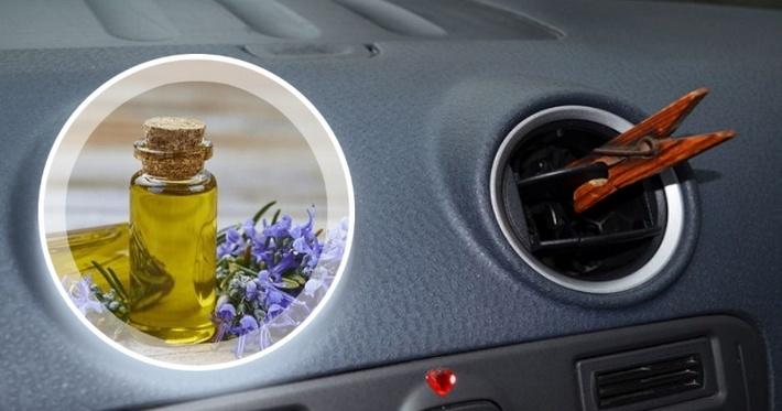 Зубная паста, сода и вазелин: дешево и легко доводим салон авто до идеального блеска
