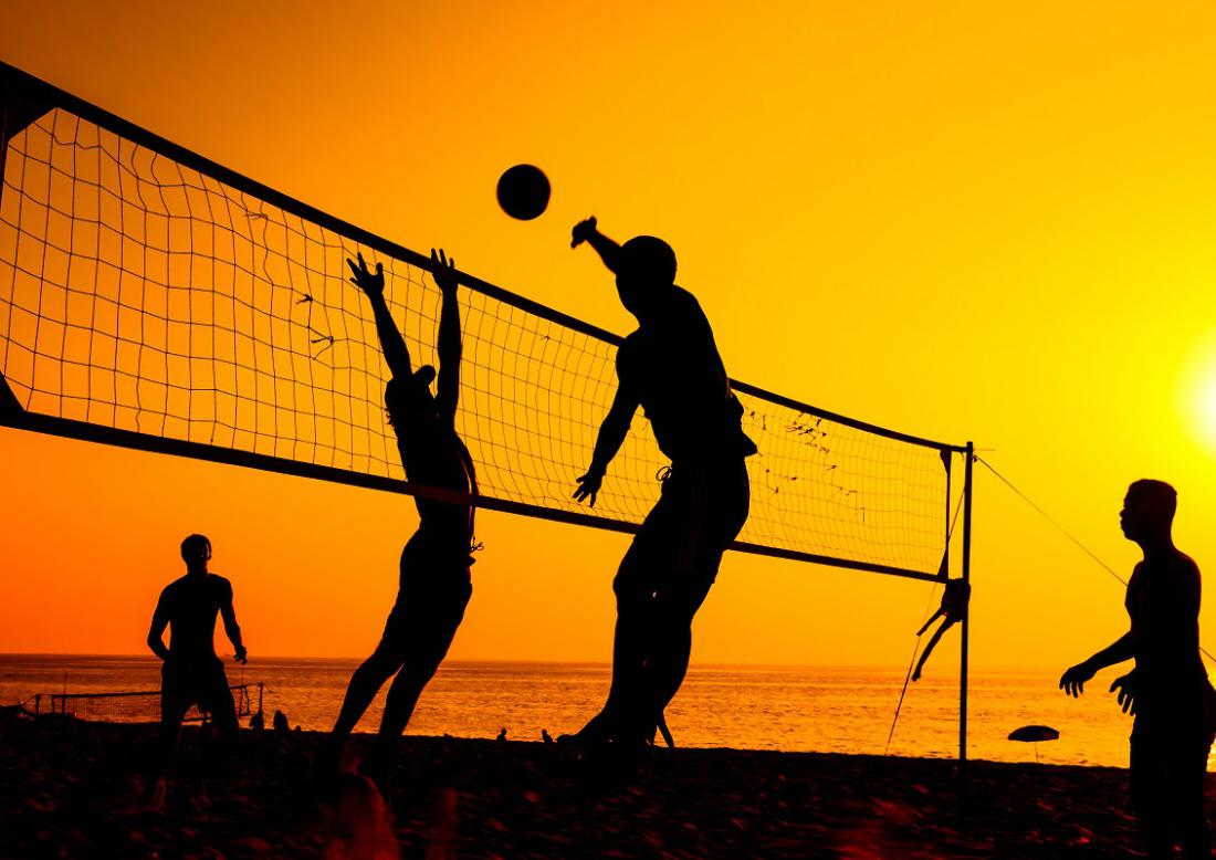 Волейбол картинки для презентации