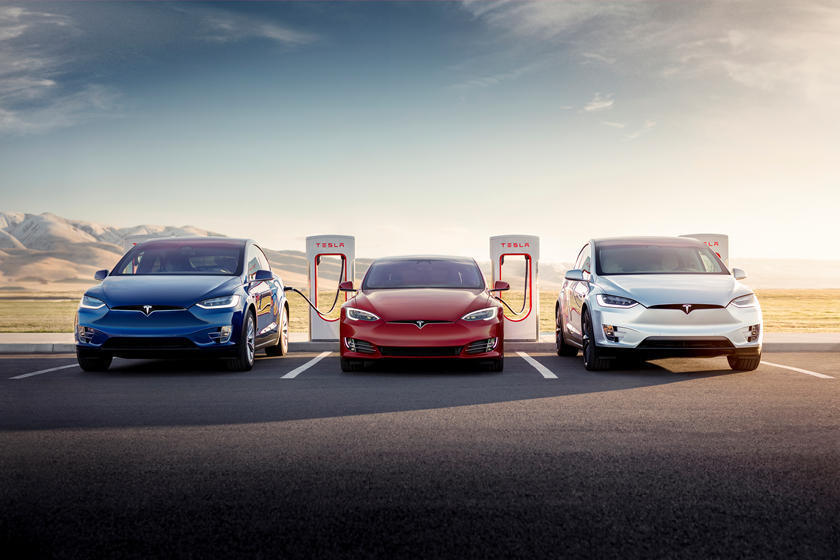 Двунаправленная зарядка: Tesla Model 3 имеет уникальную скрытую функцию