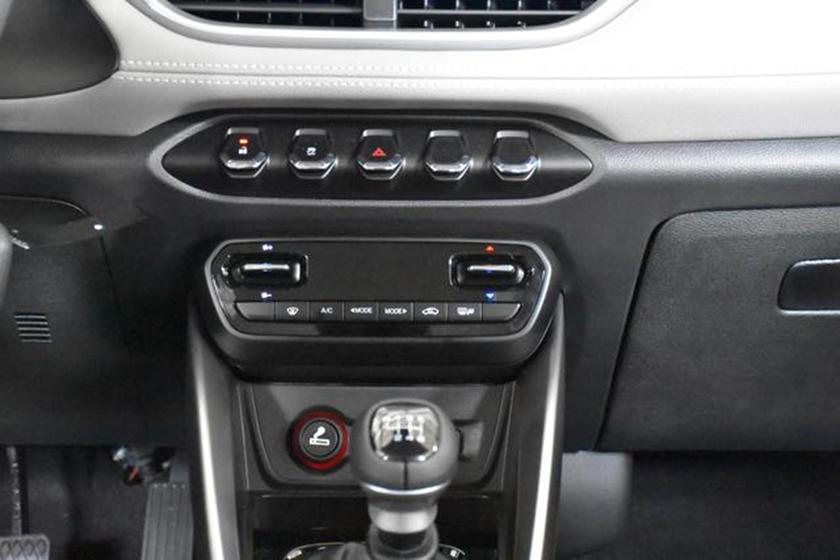 Тайна новой модели разгадана: Chevrolet представит стильный маленький кроссовер Chevrolet Groove