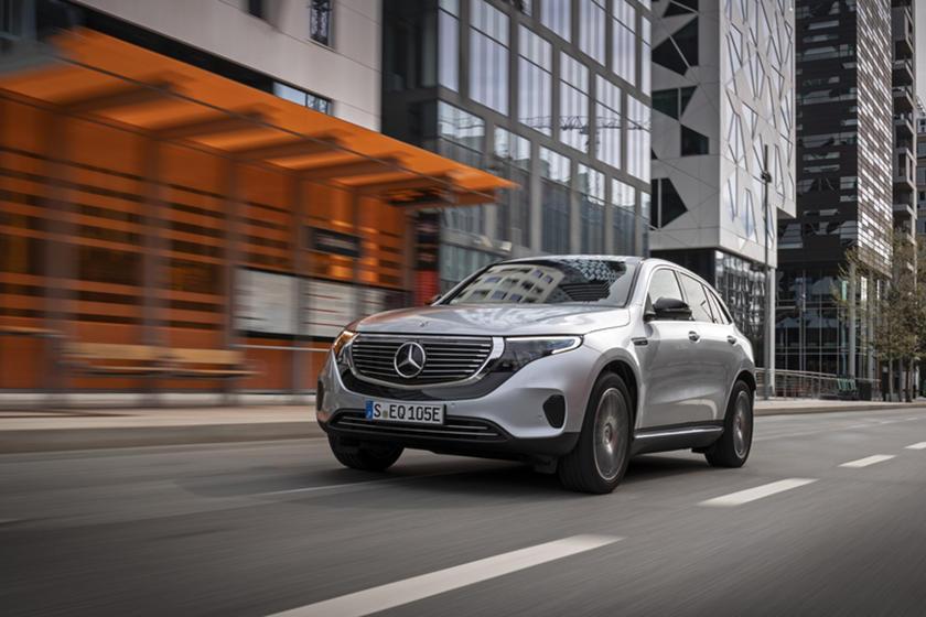 «Наш путь будет электрическим»: Mercedes-Benz принял решение в будущем полностью перейти на производство электромобилей