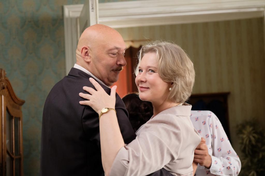 11 лет назад Дарья Михайлова стала вдовой. Что изменилось в ее жизни за это время (сейчас актрисе 56 лет)