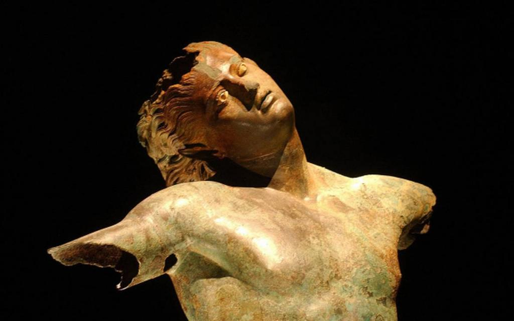 Как звали богиню любви и красоты? Несколько вопросов, которые проверят, насколько хорошо вы знаете древнегреческих богов