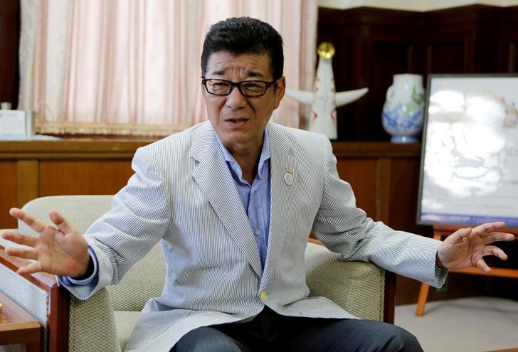 «Если за покупками будут ходить мужчины, это снизит риск распространения коронавируса»: рекомендации японского чиновника