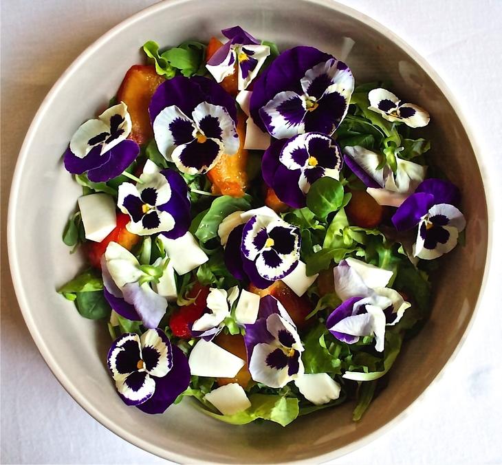 понять, фото цветы кулинарные своем поздравлении сможете