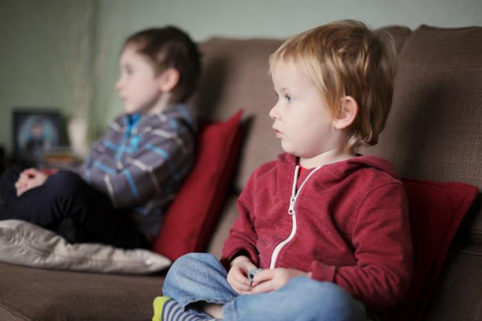 """television violence and the impact on kids Is there too much sex and violence on television and so we should be concerned about the impact television """"more violence, more sex, more troubled kids."""