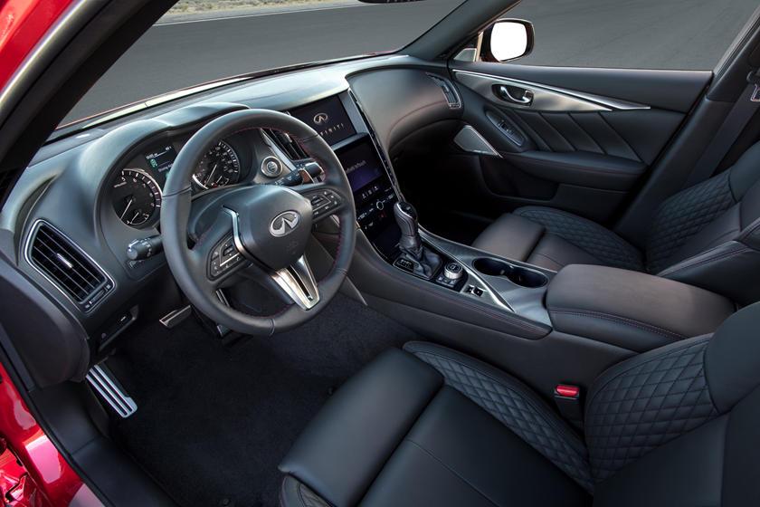 Это не «мини-Мерседес», а скорее «Nissan-плюс»: в Infiniti происходят большие перемены