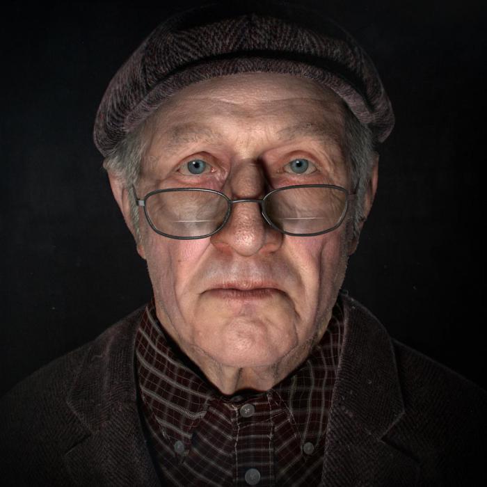 Как снимать тревожность у пожилых людей