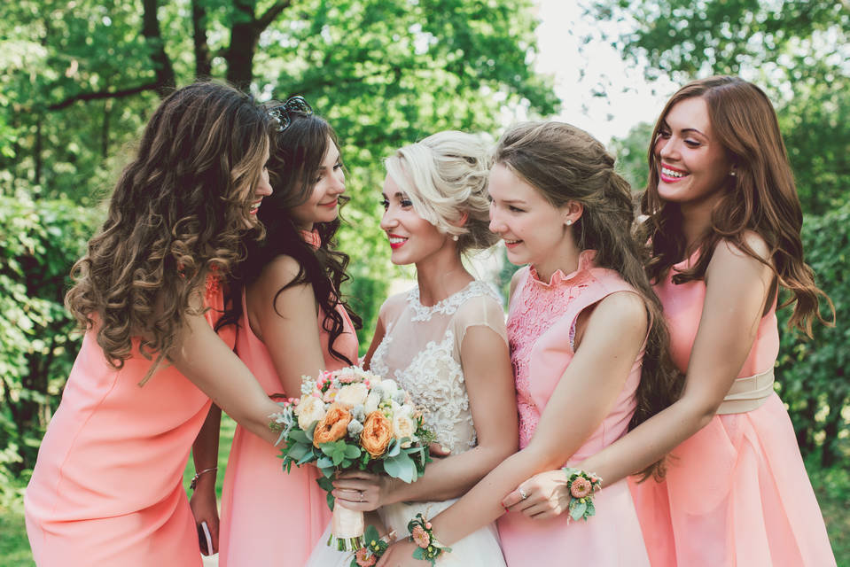 в 30 лет поздравления от подружки невесты состоит экстрактов
