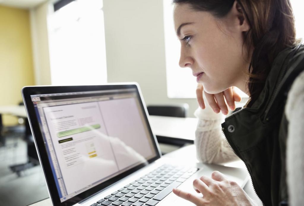 Продумайте дизайн, подчеркните свою индивидуальность: как создать персональный сайт, чтобы найти работу мечты