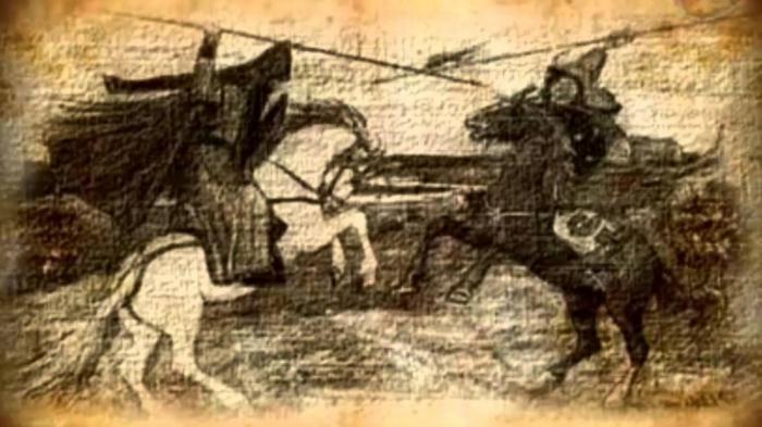 Куликовская битва остается тайной, покрытой мраком