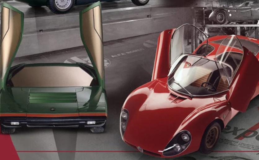 24 июня 2020 года исполняется 110 лет Alfa Romeo: лучшему произведению - Alfa Romeo Tipo 33 Stradale - уже более полувека