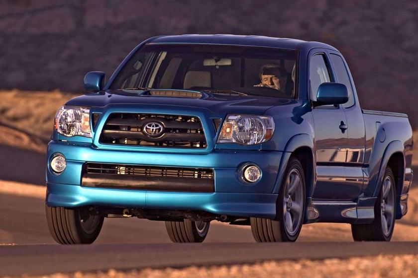 Стремление к авто с кузовом на раме: Toyota может построить новую версию внедорожника FJ Cruiser