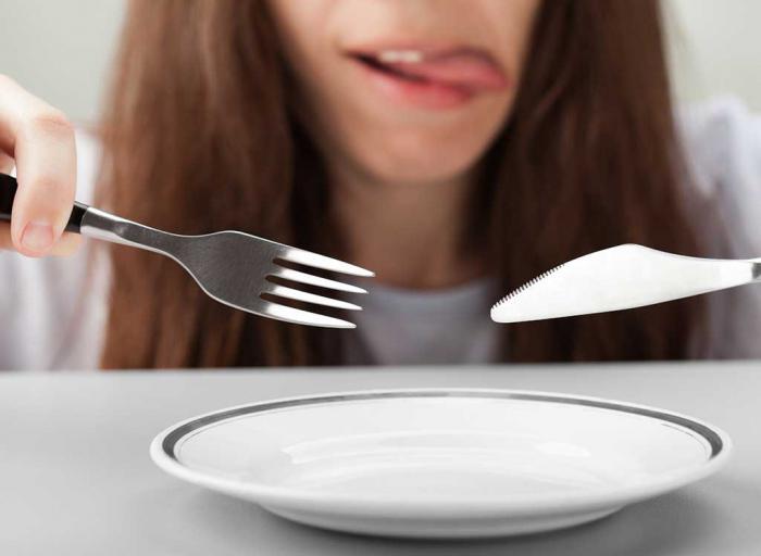 Почему вы постоянно чувствуете усталость: диета