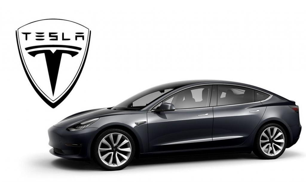 Что на самом деле означает логотип Tesla - рассказал Илон Маск