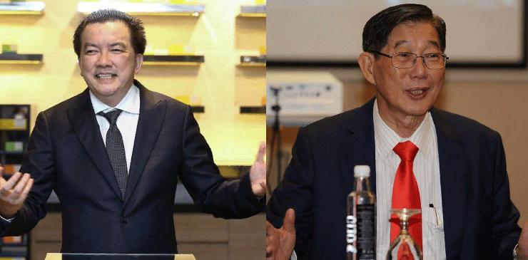 Пока бизнес во всем мире терпит убытки, два бизнесмена из Малайзии получили статус миллиардеров - они заработали на продаже перчаток