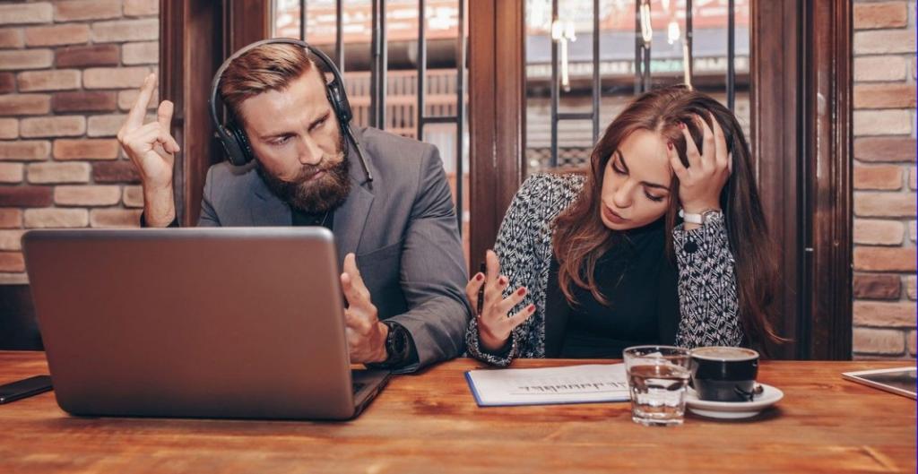 Почему отлично зарекомендовавшие себя исполнительные сотрудники не становятся хорошими менеджерами