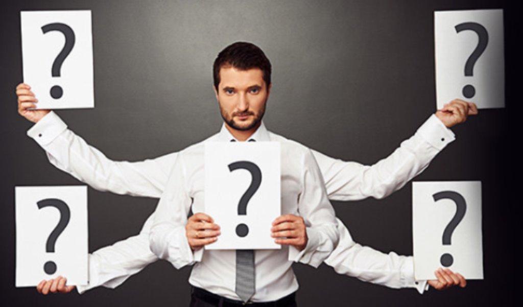 На собеседовании нужно проявить интерес к компании и задавать вопросы: так вы покажете себя идеальным кандидатом
