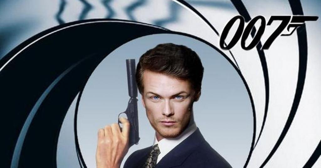 Поиски нового Джеймса Бонда продолжаются: в недавнем интервью Сэм Хьюэн рассказал, почему хочет стать агентом 007