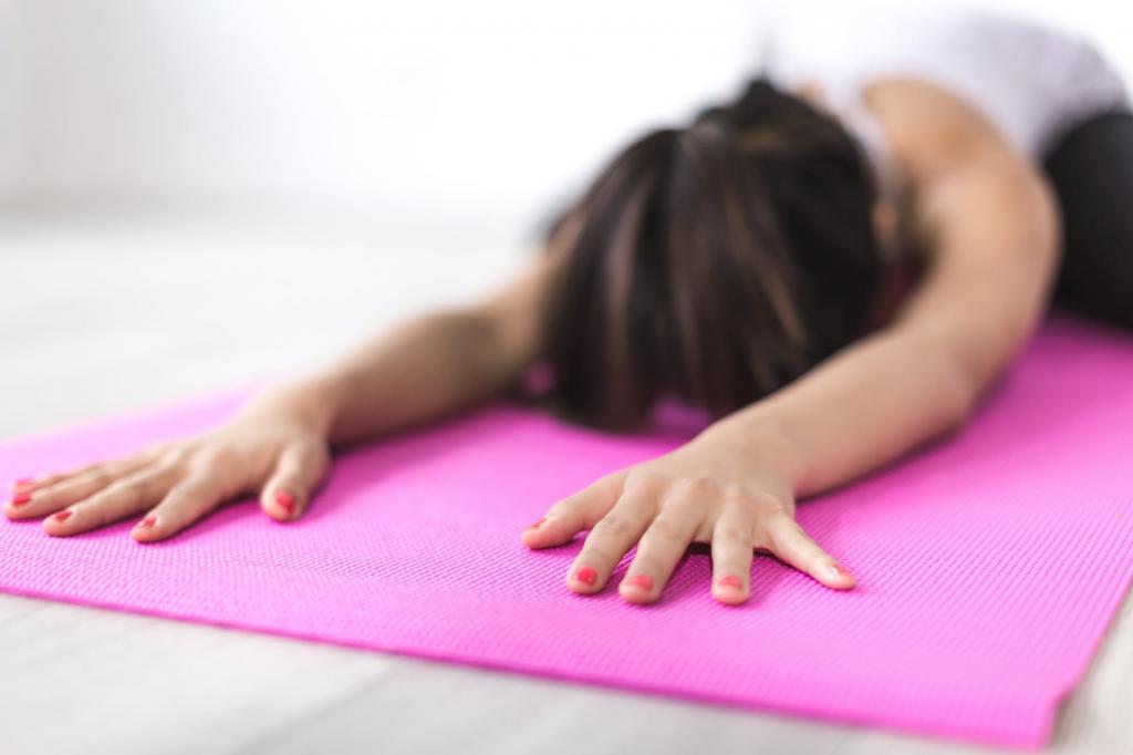 Отпустить свое эго и принимать изменения: какие уроки из йоги могут научить нас грамотному инвестированию средств