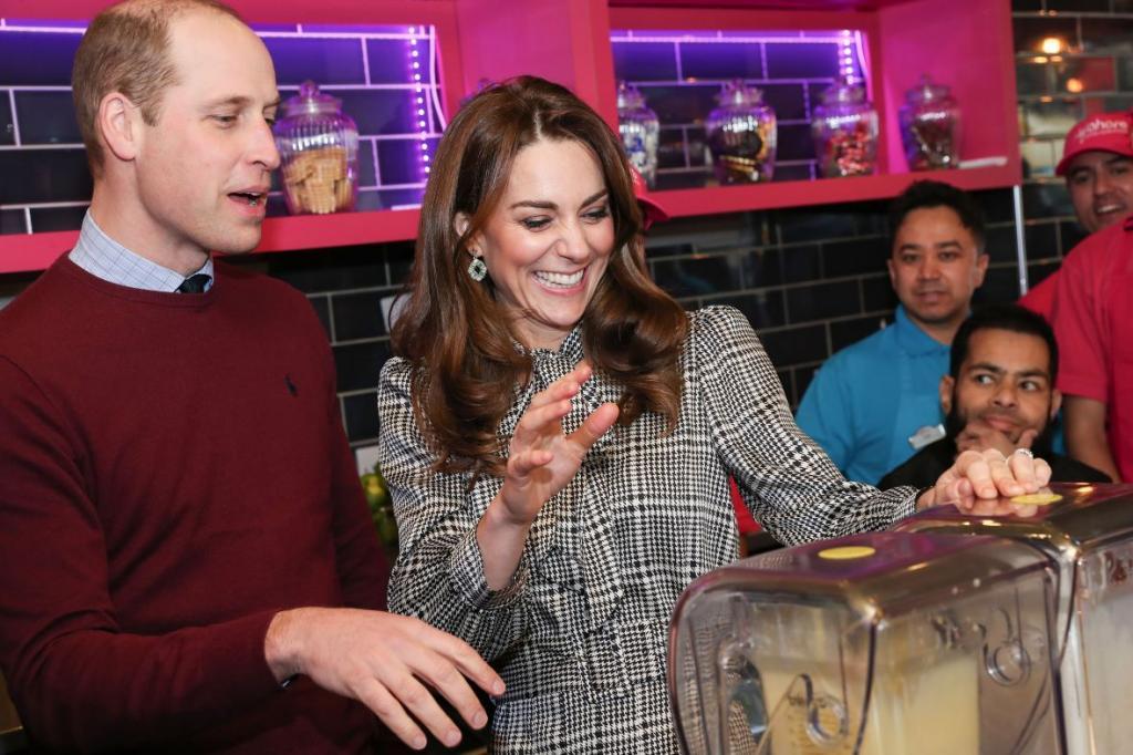 38-й день рождения принца Уильяма: утреннее поздравление от детей, игры в саду и любимый домашний пирог