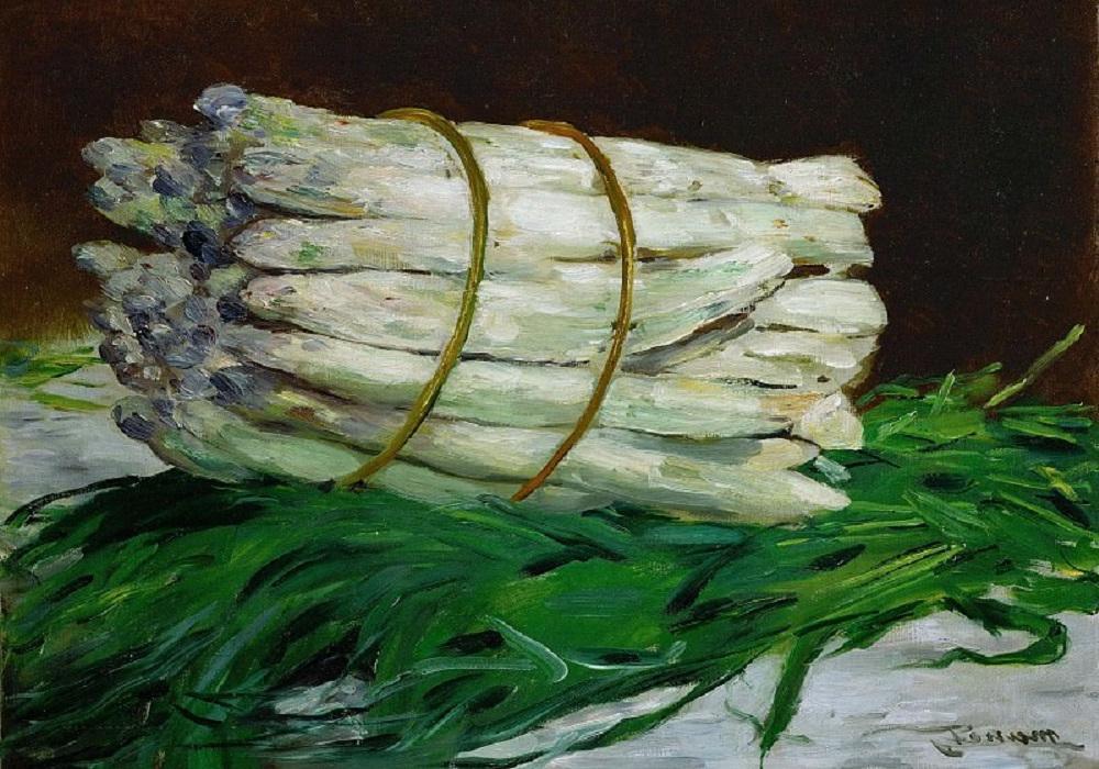 Спаржа по-фламандски - блюдо, которое подавали на стол на встрече трех императоров. История и рецепт