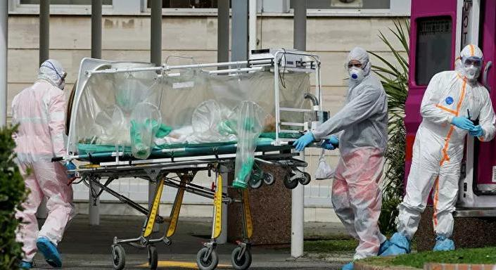 ВОЗ сообщает о новом всплеске заболеваемости COVID-19 в 30 европейских странах. В 11 из них возможно возобновление эпидемии