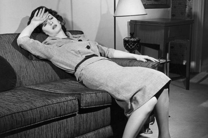 14 вопросов, от которых утомилась любая 30-летняя незамужняя…