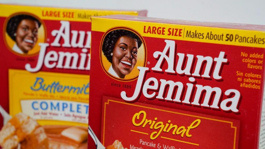 Стремясь избежать обвинений в расизме, мировые бренды меняют названия или снимают с производства самые различные продукты
