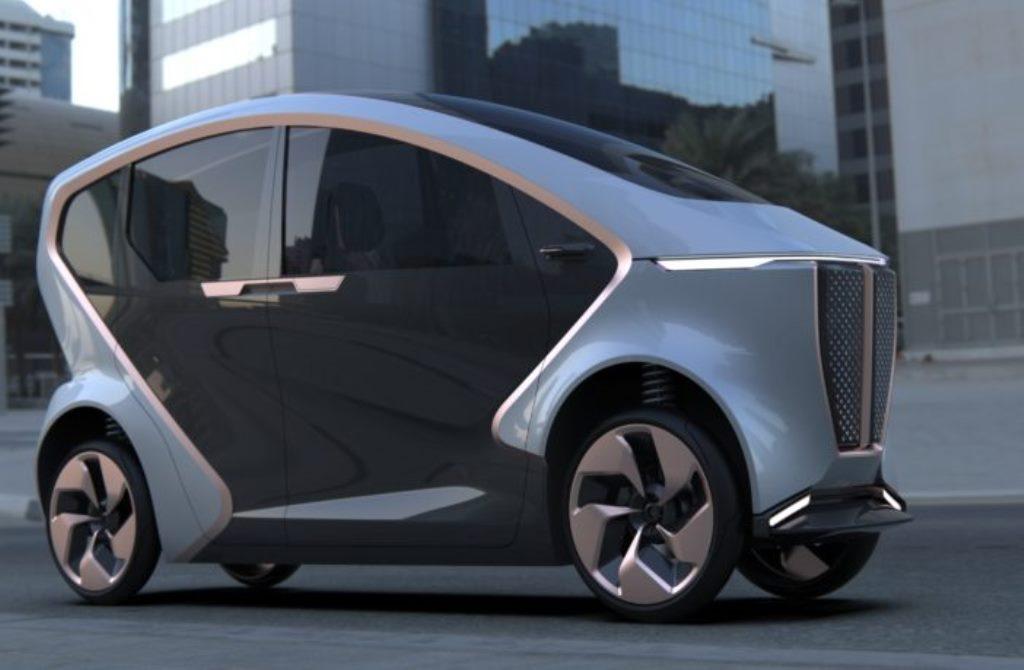 Самый маленький и роскошный: Leia Gabriel LUV будет доступна на рынке с 2022 года