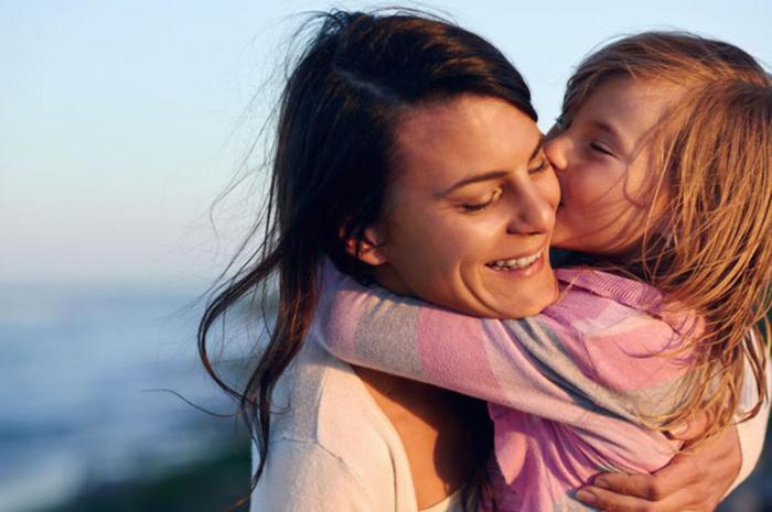 6 вещей, которые Бог велит знать матерям-одиночкам
