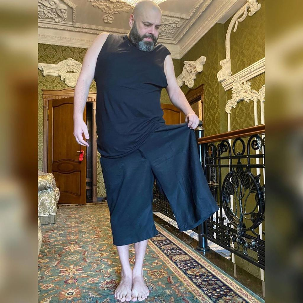 ТОП-5 российских знаменитостей, которым удалось похудеть
