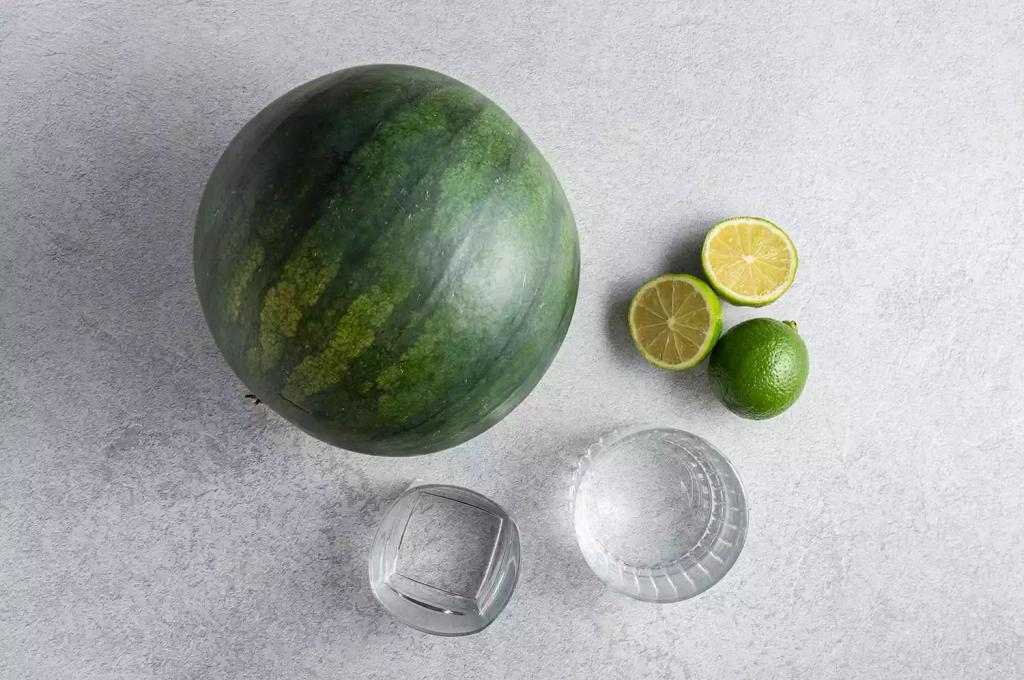 """""""Маргарита из арбуза"""": потрясающе простой и вкусный коктейль, отлично спасающий от летней жары – пошаговый рецепт"""