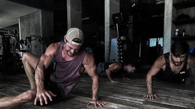 Биографический фильм о Халке Хогане становится реальнее: Крис Хемсворт рассуждает о роли и готов к тяжелейшим физическим тренировкам