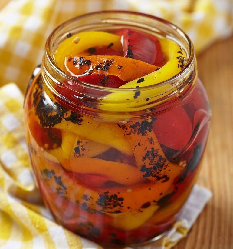 Мариную перец с медом: мои родные никакого другого есть не хотят (рецепт)