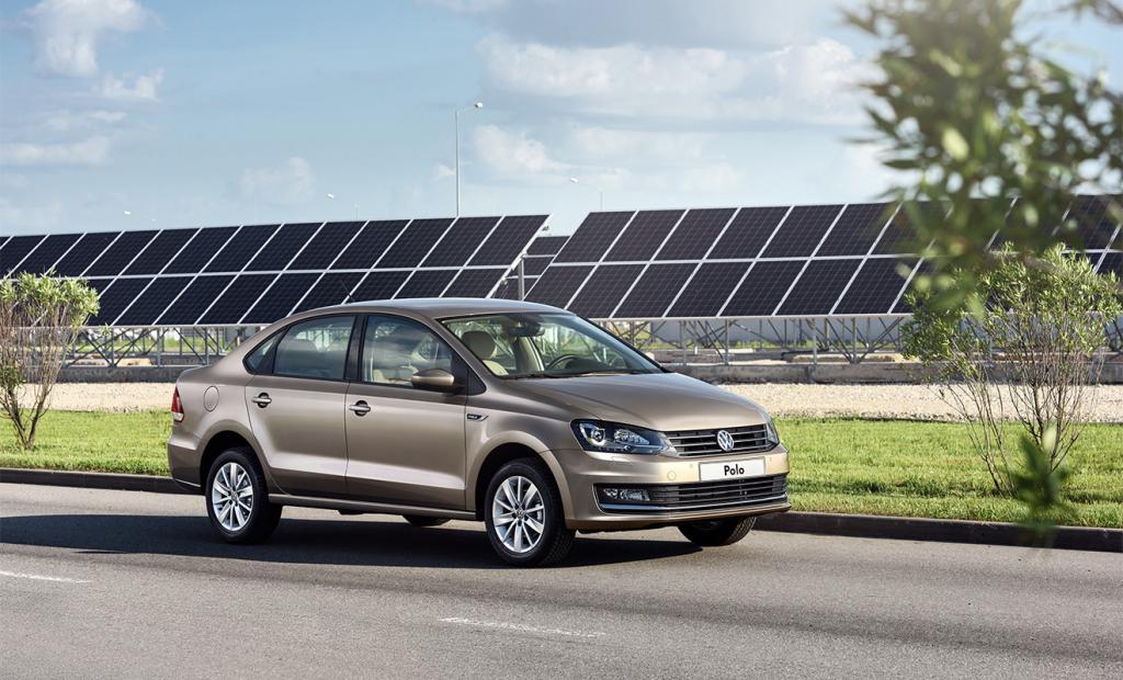 Lada, Kia и Volkswagen: 10 самых популярных автомобилей в России в этом году