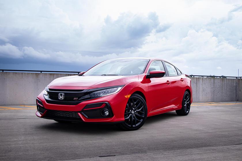 Honda Civic держит марку: вся линейка авто будет оснащаться только механической коробкой передач