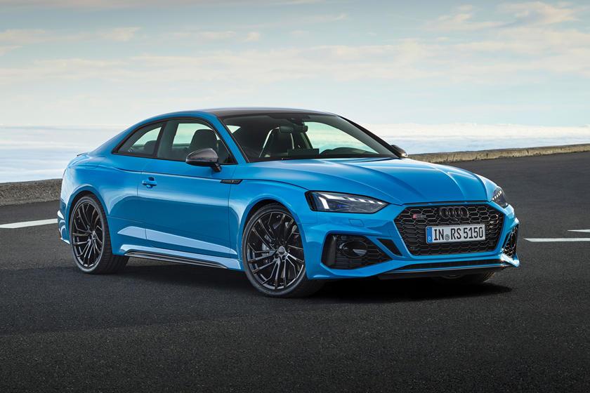 Задний привод для моделей RS не будет приоритетом: «заряженные» Audi RS будут полноприводными