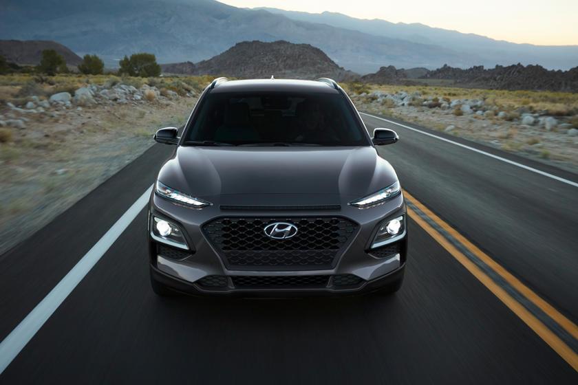 Всего 3000 экземпляров: Hyundai представляет новый лимитированный выпуск Kona Ni<span id=