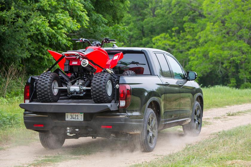 Honda зарегистрировала новую торговую марку Trailsport: скоро появятся новые прочные внедорожники