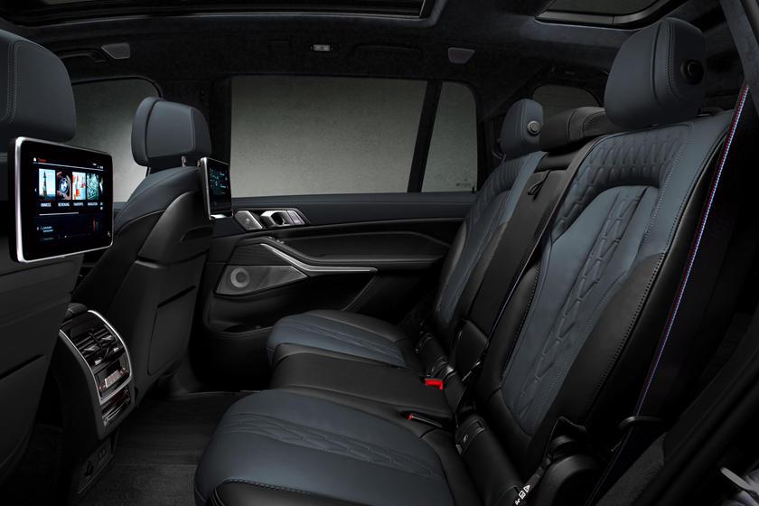 """Будет произведено всего 600 экземпляров: BMW представляет лимитированную серию внедорожника 2021 X7 Dark Shadow Edition, который уже окрестили """"зверем"""""""