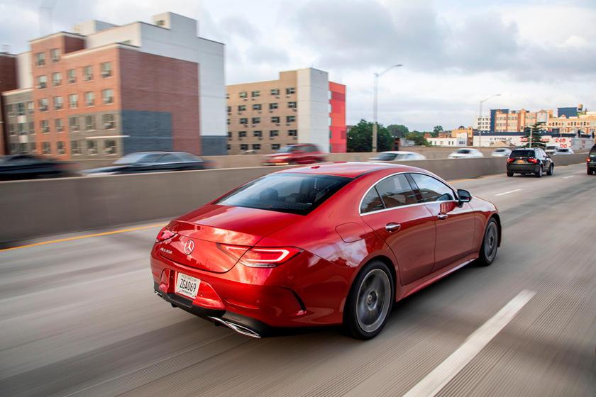 Заменит существующие модели C-Class: Mercedes-Benz выпустит новую модель CLE-class к 2023 году