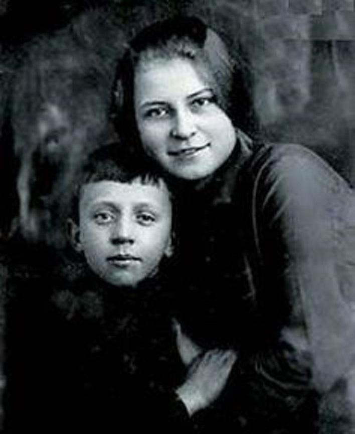 Как выглядела сестра Есенина, : obvaldefoltovi4 — LiveJournal