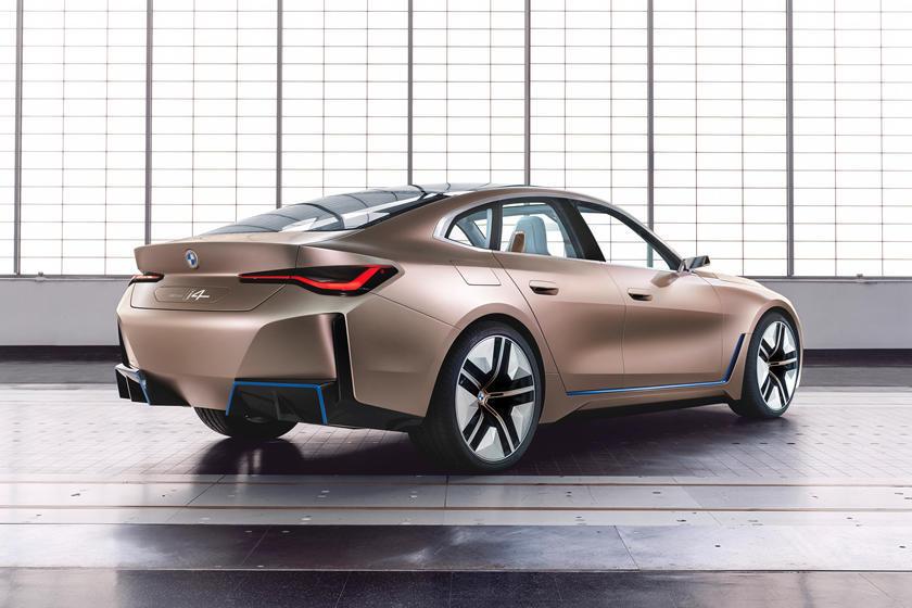 Сложная система управления: BMW хочет заменить руль джойстиками