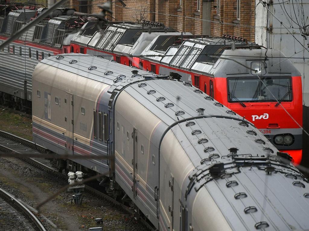 """""""Все наши """"птицы"""" возвращены"""": РЖД вернули около 180 отмененных поездов"""