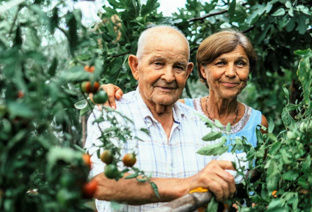 Эксперты назвали хобби, которое продлевает годы жизни: просто занимаемся садом и живем до глубокой старости 4