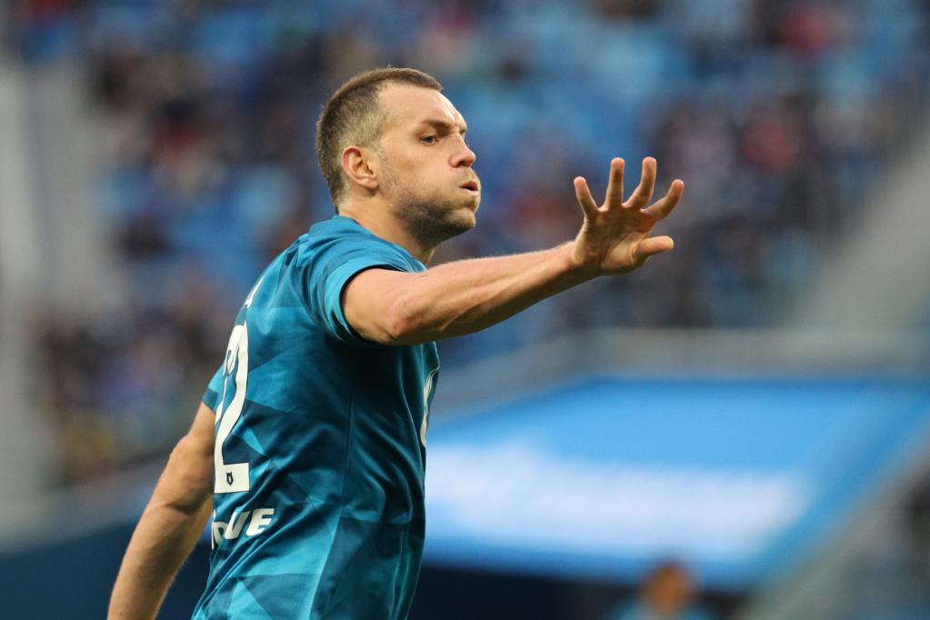 Либо на телевидение, либо в поле: лучший футболист России этого года Артем Дзюба рассказал о планах после завершения карьеры