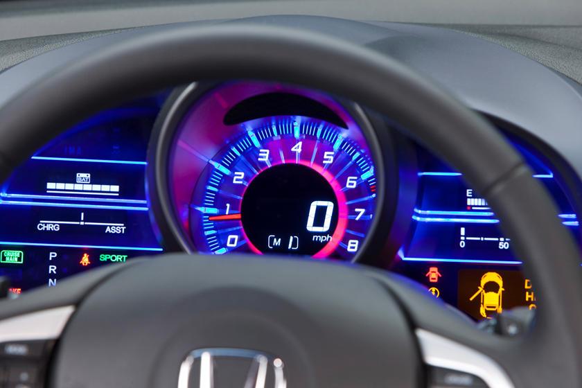 CR-Z может вернуться: Honda объявила о множестве изменений в своей линейке 2021 года