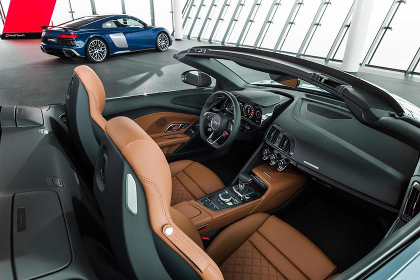 Быстрее и лучше, чем у Tesla: Audi примет серьезные решения относительно своих самых крутых моделей
