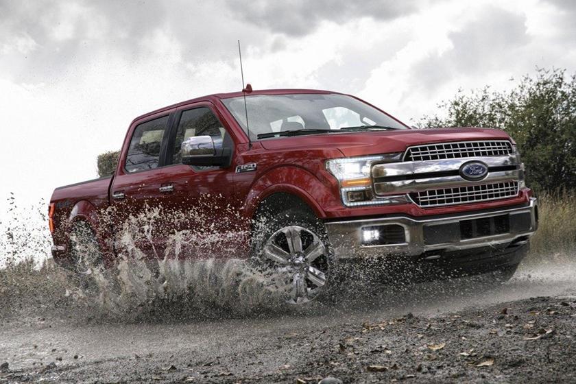 Мощность до 735 л.с.: Whipple представляет новый нагнетатель Monster для Ford F-150